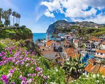 Madeira_Camara De Lobos Rundreise Erlebnisreisen