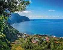 Madeira_Kueste_Meer Rundreise Erlebnisreisen