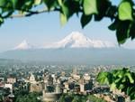 Armenien Kultur Arart Stadt 2013 Rundreise Erlebnisreisen