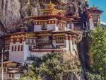 Rundreise Bhutan Land Der Kloester Tigers Nest Rundreise Erlebnisreisen