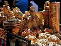 Rundreise Guatemala Mexiko Yucatan Welt Der Maya Chichicastenango Kunstmarkt Rundreise Erlebnisreisen