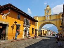 Rundreise Guatemala Mexiko Yucatan Welt Der Maya Antigua Rundreise Erlebnisreisen