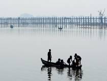 Rundreise Thailand Und Myanmar Kombinationsrundreise Im Fernen Osten Ohne Logo U Bein Bruecke Rundreise Erlebnisreisen